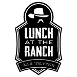 Lunchu at the ranch